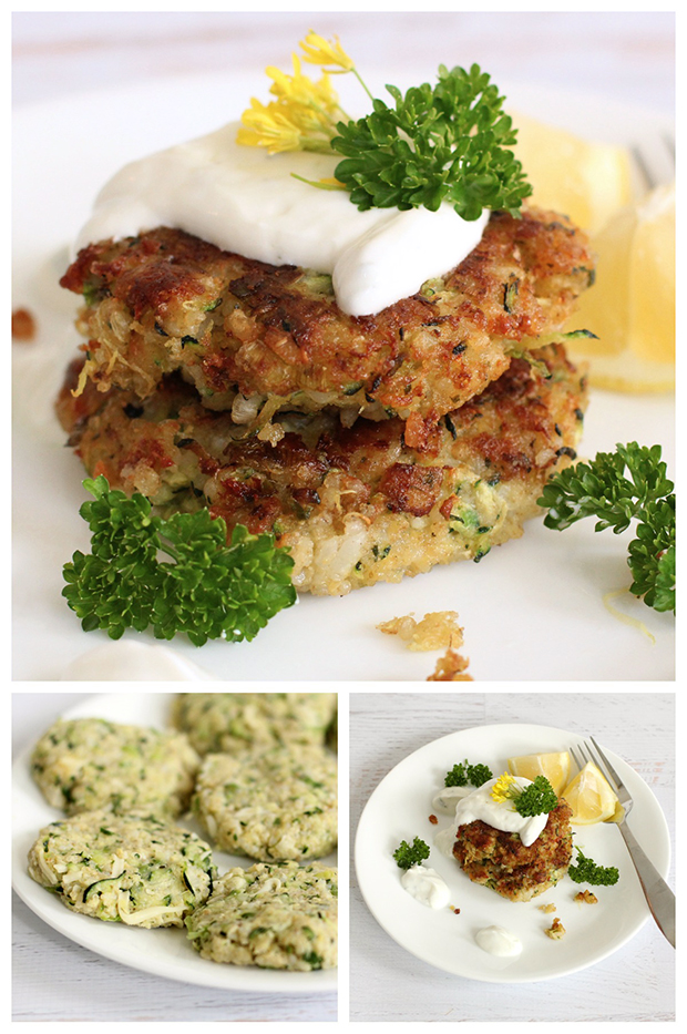 A great meal idea for meatless Monday's.