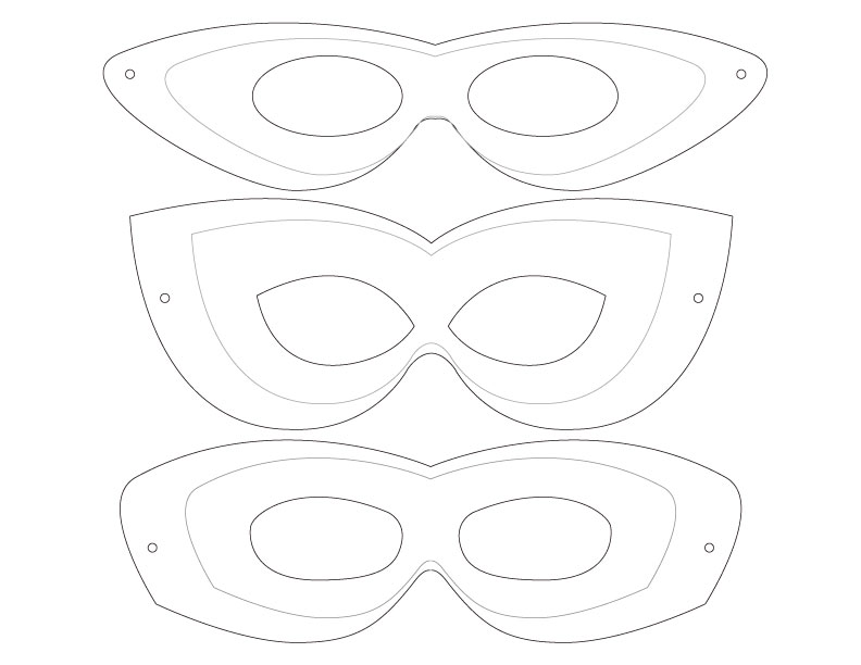 superhero mask template for kids 10 minute superhero costume dabbles babbles