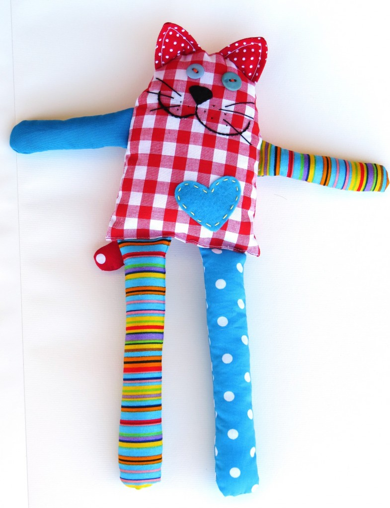 15 Fun and Easy Sewing Projects for Kids - Dabbles & Babbles