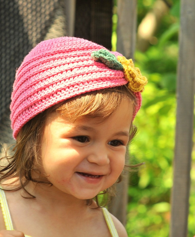 15 Unbelievably Adorable Kids Crochet Hats Dabbles Babbles