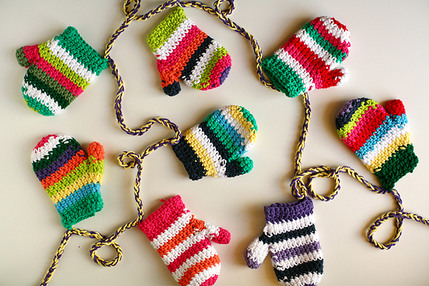 Organized Crafting On The Go | Skip To My Lou |Pinterest Crafts Crochet Patterns