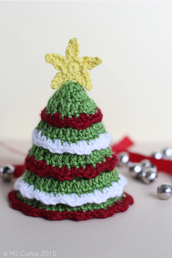 Christmas Decoration Crochet Patterns Archives Dabbles Babbles