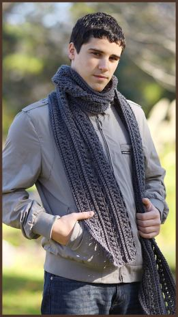 15 Easy Crochet Patterns Perfect For The Man In Your Life Dabbles
