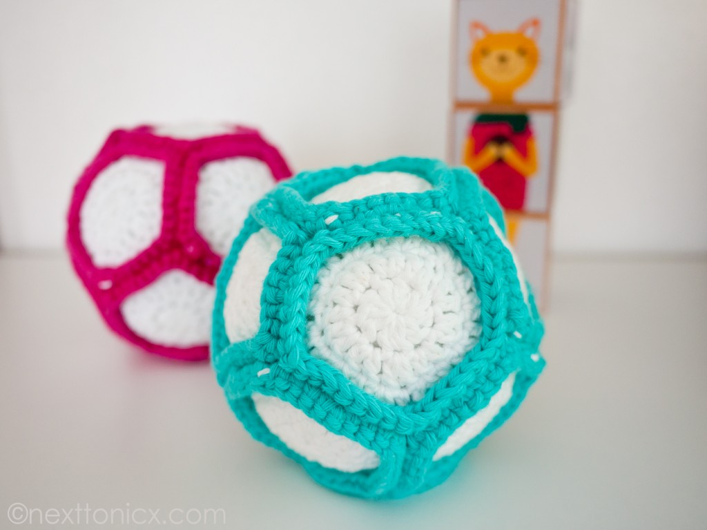 Amigurumi Rattle Free Pattern : Free crochet toy patterns any child will adore dabbles babbles