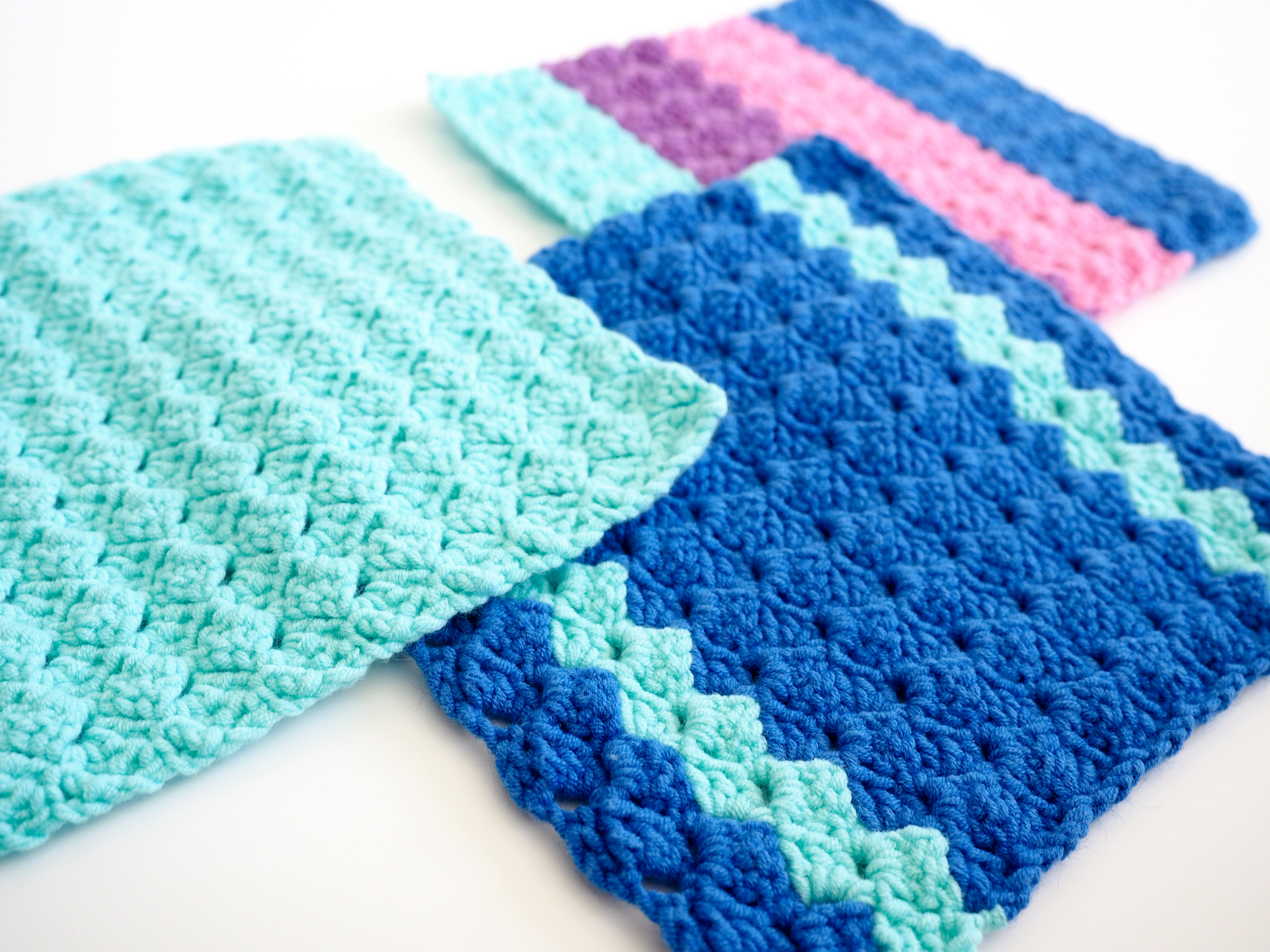 18 Quick Kitchen and Dining Crochet Patterns - Dabbles & Babbles