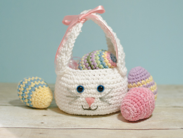 Adorable Crochet Patterns Perfect For Easter Dabbles Babbles