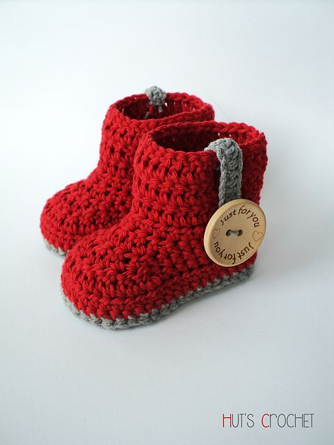 11 Ugg Inspired Crochet Patterns Dabbles Babbles