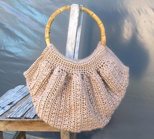Fat Bag Crochet Pattern