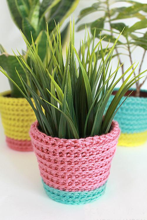 Summer Sherbet Crochet Pattern
