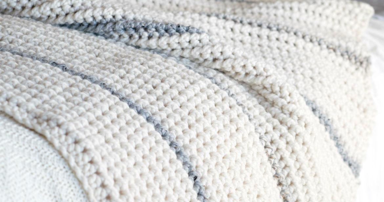 25 Free Crochet Afghan Patterns Dabbles Babbles