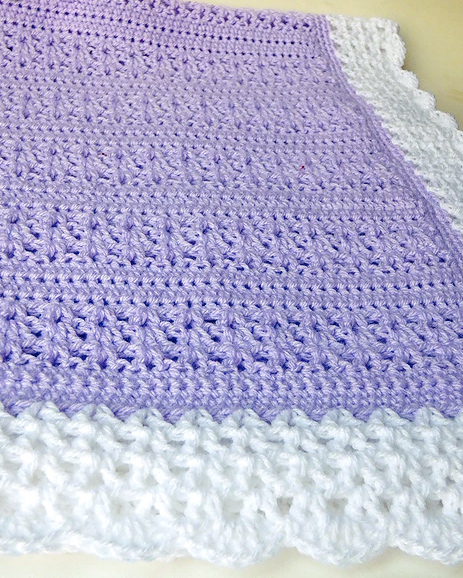 25 Baby Blanket Crochet Patterns Dabbles Babbles,Show Me A Picture Of A Sparrow
