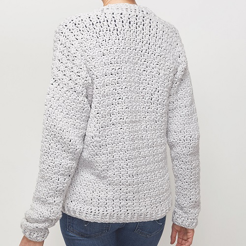 Easy Wear Crochet Cardigan Pattern Dabbles Babbles