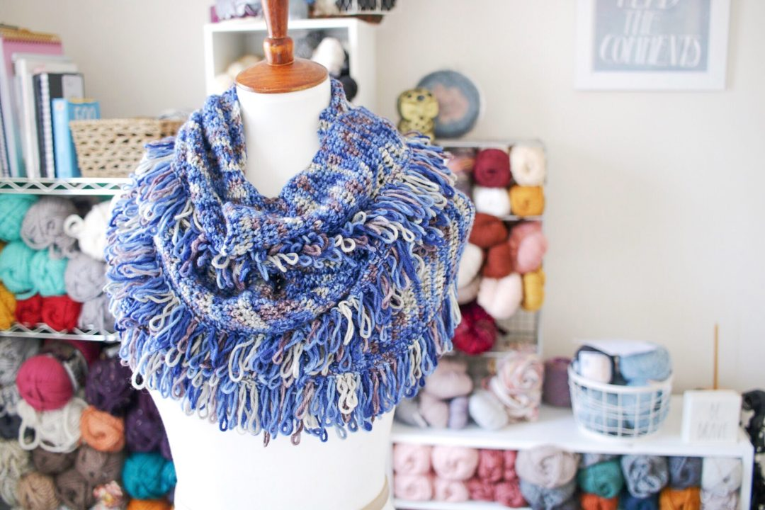 30 Crochet Scarf Patterns Dabbles Babbles